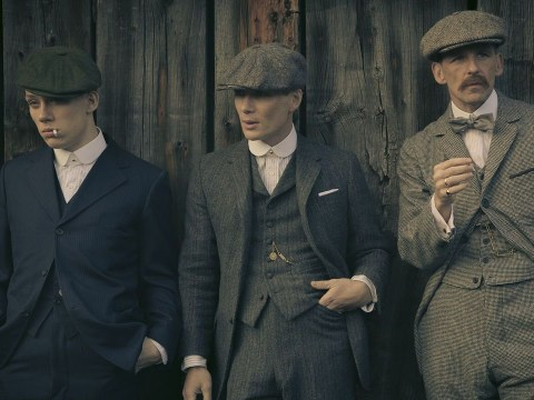 A Peaky Blinders-themed escape room is coming to dust off your caps