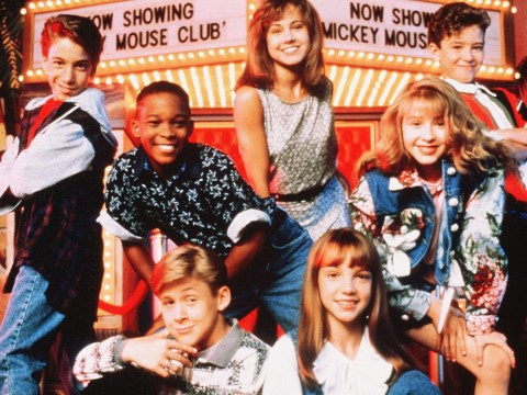 Bring back Justin and Britney – there's going to be a Mickey Mouse Club reunion 30 years on