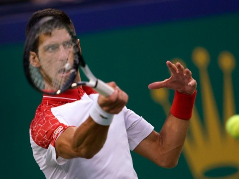When Novak Djokovic can overtake Rafael Nadal as world No.1