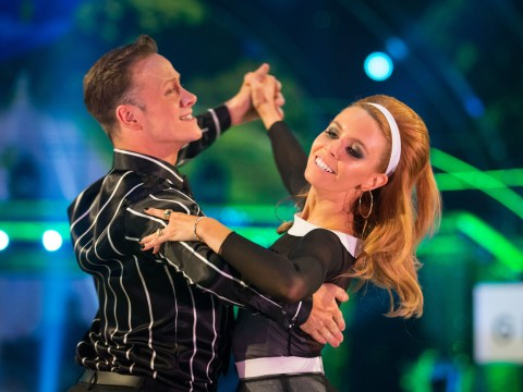 Strictly 'can't sack' Kevin Clifton for Stacey Dooley romance thanks to legal loophole
