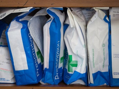 NHS launches prescription fraud crackdown taking aim at patients who claim free drugs