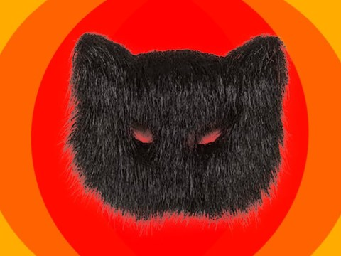 Cat lovers, rejoice: You can now buy a pussy themed merkin
