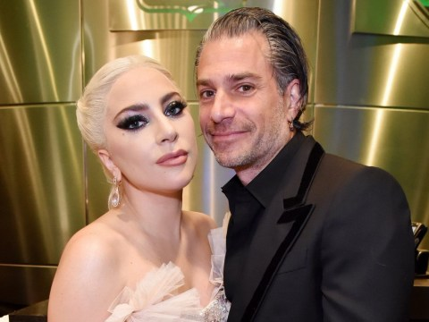Lady Gaga and fiancé Christian Carino 'split' months after announcing engagement