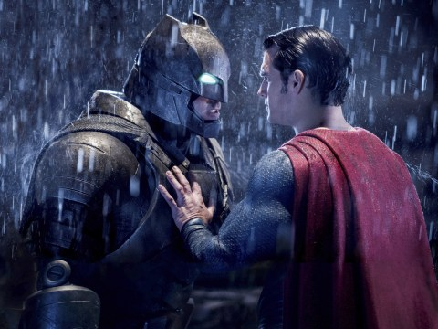 Ben Affleck 'dropped' from DC Universe as 'search for new Batman starts'