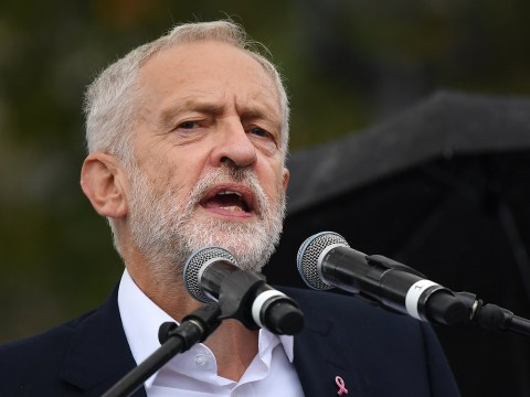 Brexit 'won't do anything to improve towns that voted to leave', Corbyn warns