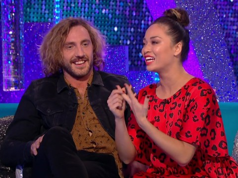 Craig Revel Horwood thinks Seann Walsh's Strictly performance was 'helped' by Katya Jones kiss
