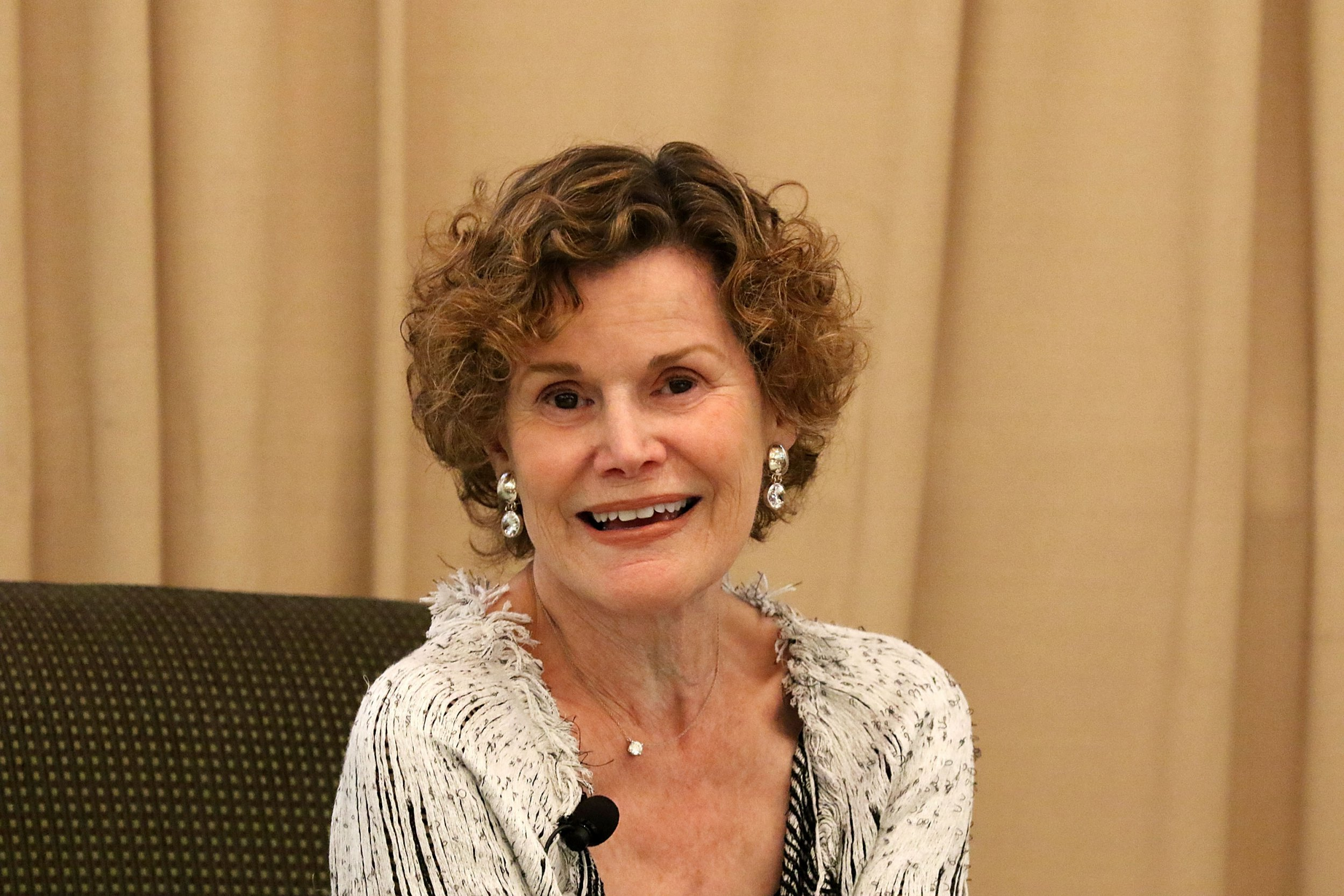 Judy Blume's Are You There God? It's Me, Margaret is getting the film treatment and the excitement is real