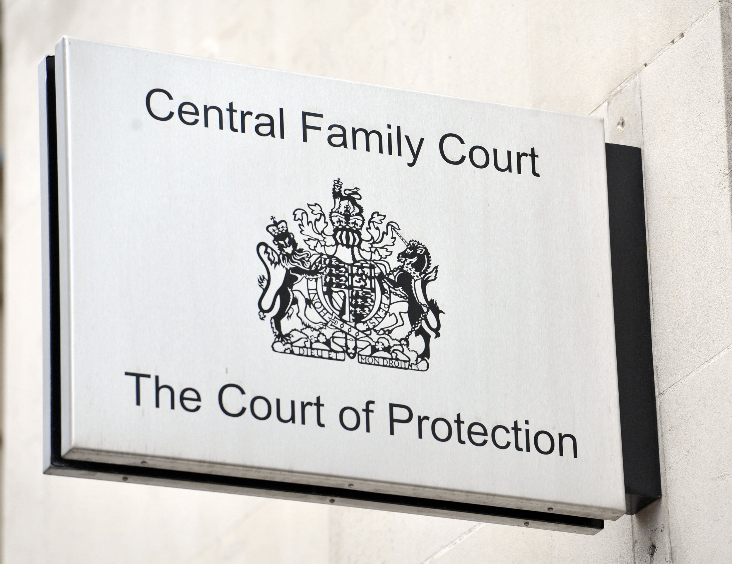 A general view of The Court of Protection and Central Family Court, in High Holborn, central London as journalists and members of the public are to get more access to the specialist court where judges analyse issues relating to sick and vulnerable people under a pilot scheme launched by judicial heads.