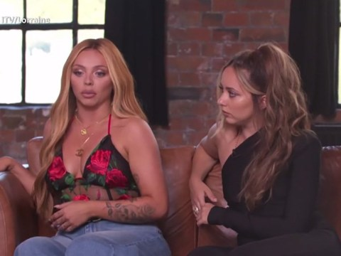 Little Mix's Jesy Nelson recalls feeling 'so insecure' after becoming victim of online trolls