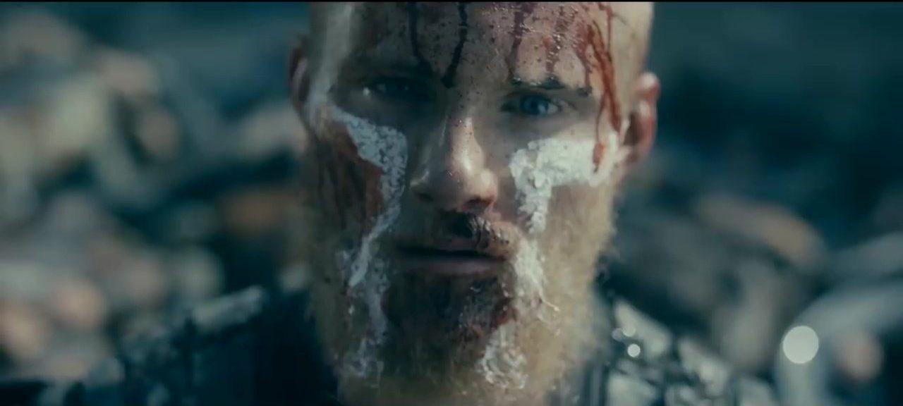 Vikings season 5B trailer picture: History METROGRAB