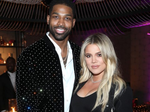 Khloe Kardashian still 'extremely hurt' by Tristan Thompson and 'didn't reach out to him on his birthday'