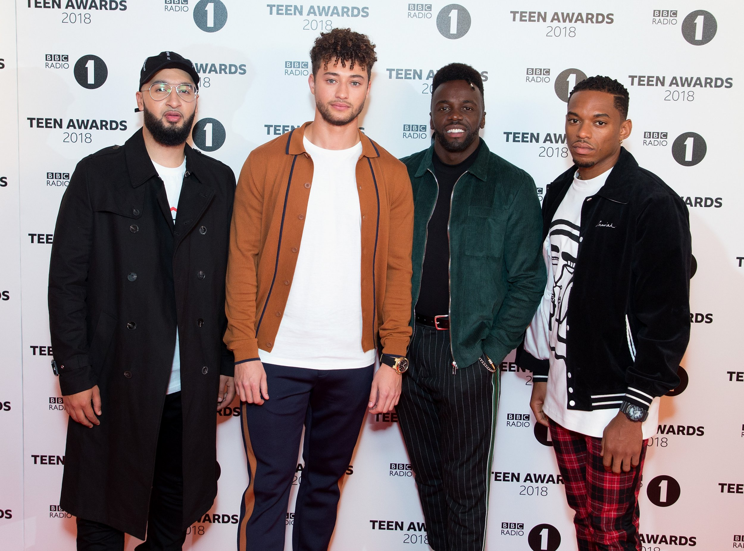 Rak-Su rule out X Factor: All Stars appearance as they reveal dream judging line-up