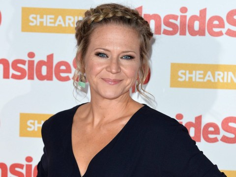 EastEnders star Kellie Bright calls for ban on red carpet worst dressed lists
