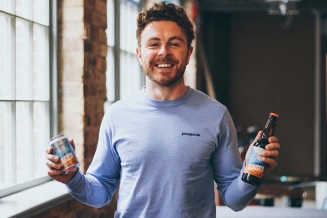 Craft brewery introduces honesty box so people can pay what they like