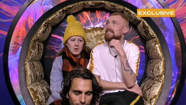 Big Brother housemates to be shackled together