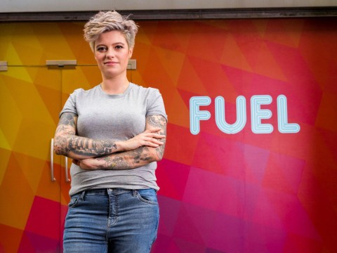 Food writer Jack Monroe's new book shows how to cook exclusively from tinned goods