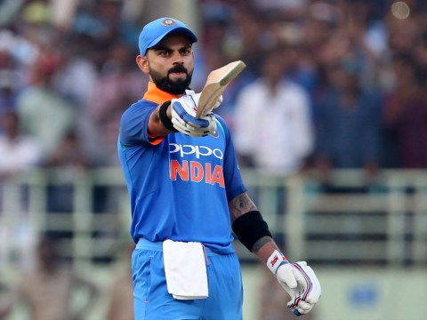 India captain Virat Kohli breaks silence after obliterating Sachin Tendulkar's ODI record