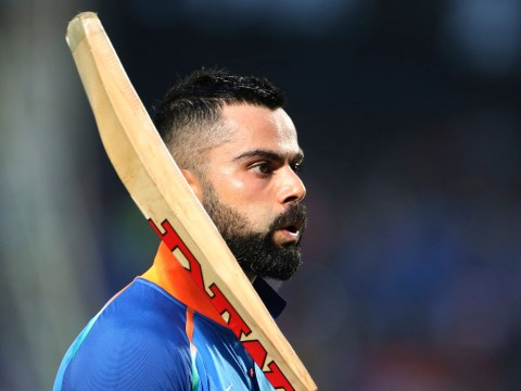 Virat Kohli speaks out on controversial MS Dhoni selection decision