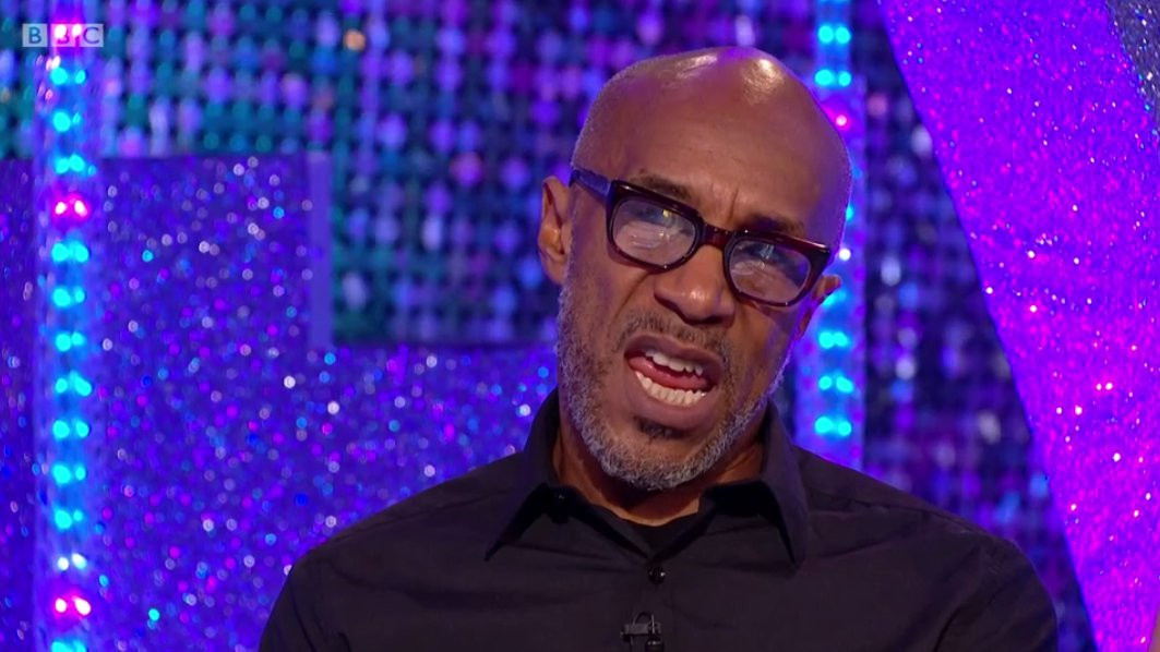 'I'm not arrogant' Strictly Come Dancing's Danny John-Jules breaks silence after 'refusing to return for final'
