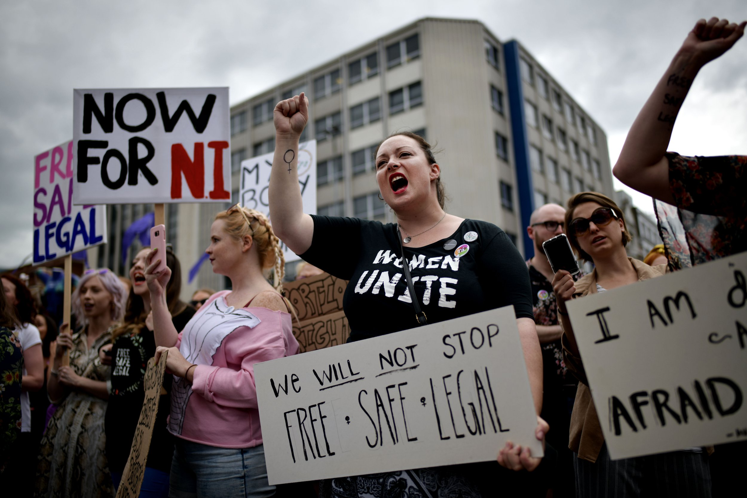 Women from Northern Ireland will be able to get abortions in the Republic