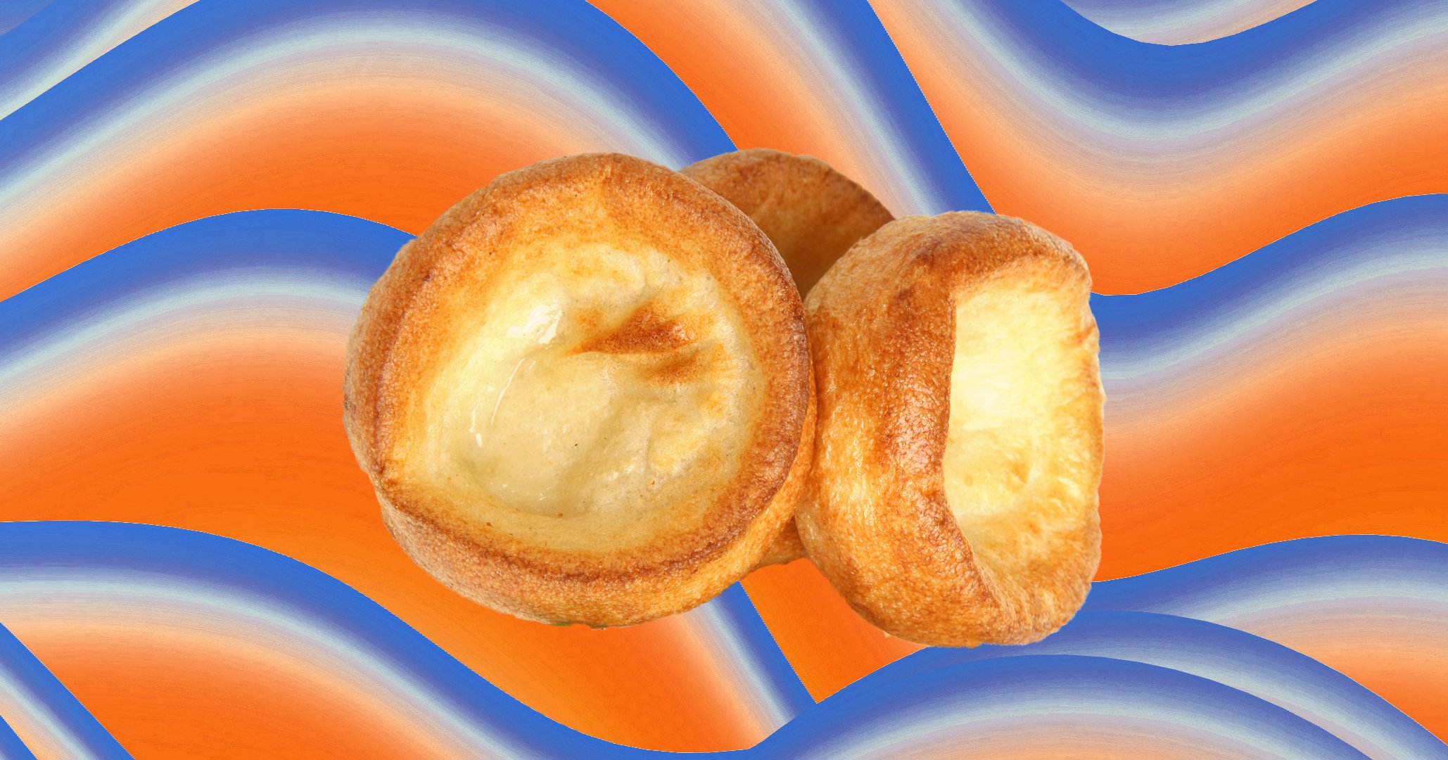 Here's how you can get paid to eat Yorkshire puddings Credit: Getty