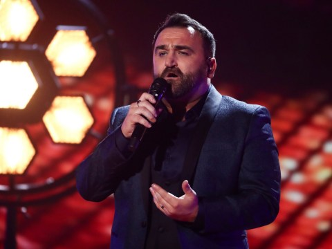 X Factor's Danny Tetley continues rant at rival contestants as he predicts 'more questionable' song choices