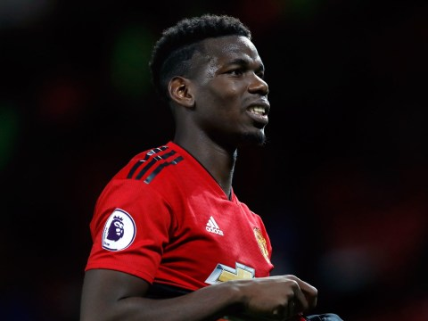 Paul Pogba reveals reason behind his long penalty run-up after Manchester United's win over Everton