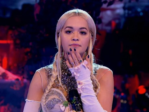 Rita Ora branded 'diva' for using own backing dancers on Strictly Come Dancing