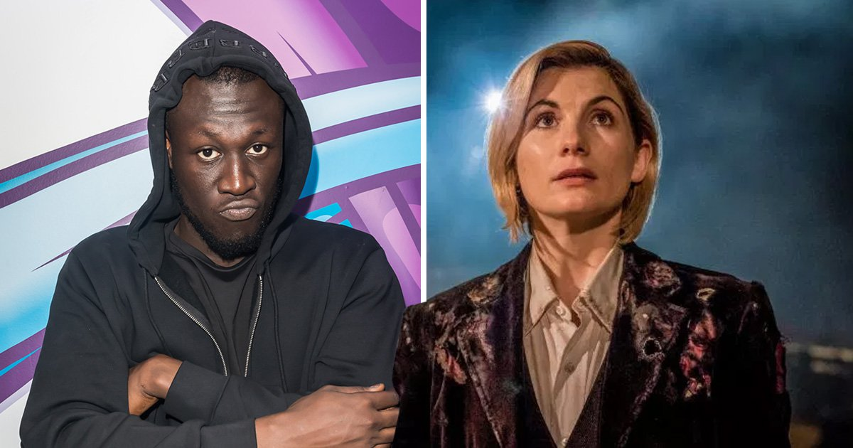 Doctor Who fans can't cope as 'Stormzy' saves the day in latest episode