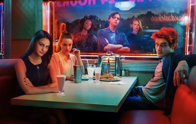 burning questions fans are hoping Sabrina season 2 will finally answer riverdale still picture: NETFLIX METROGRAB