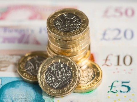Living wage will see 180,000 people get a pay rise from today
