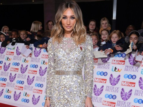 Megan McKenna 'couldn't imagine' getting with Celebs Go Dating co-stars despite reuniting with Pete Wicks