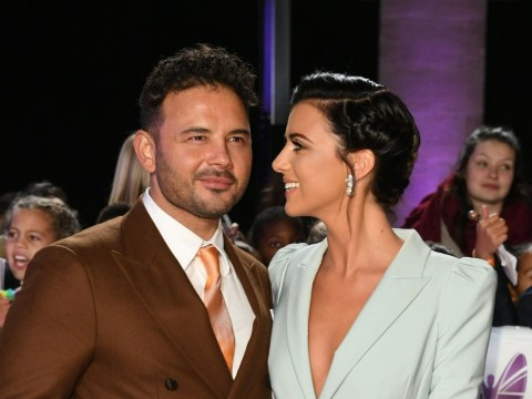 Lucy Mecklenburgh wants Ryan Thomas to put a ring on it: 'I want a really heavy left hand'