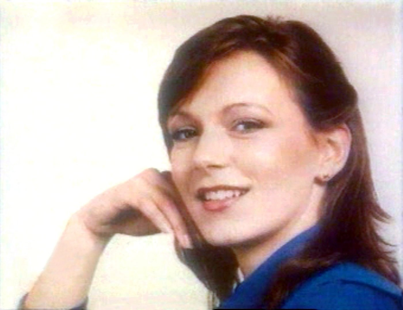 Mandatory Credit: Photo by REX/Shutterstock (395860d) ESTATE AGENT SUZY LAMPLUGH WHO DISAPPEARED IN JULY 1986 AND IS BELIEVED TO HAVE BEEN MURDERED. SUZY LAMPLUGH RETROSPECTIVE