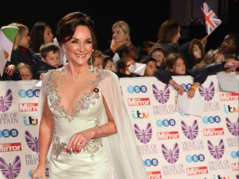 Shirley Ballas dismisses the Strictly curse because 'people really find love' on the show