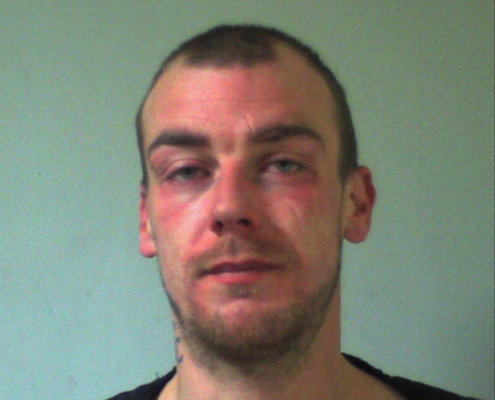 Undated Lancashire Constabulary handout photo of Aaron Sutcliffe, 29, who was sentenced to six years and nine months in prison after he earlier admitted two counts of inflicting grievous bodily harm for knowingly infecting two women with the HIV virus. PRESS ASSOCIATION Photo. Issue date: Tuesday October 30, 2018. See PA story COURTS HIV. Photo credit should read: Lancashire Constabulary/PA Wire NOTE TO EDITORS: This handout photo may only be used in for editorial reporting purposes for the contemporaneous illustration of events, things or the people in the image or facts mentioned in the caption. Reuse of the picture may require further permission from the copyright holder.