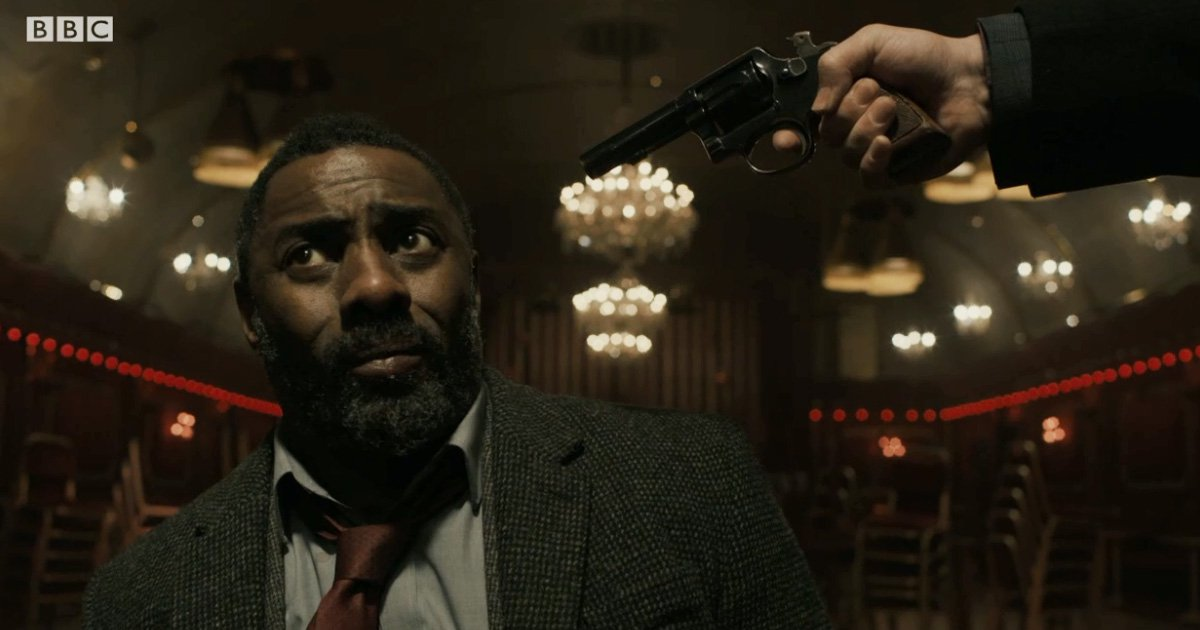 Luther gets tortured over missing boy in tense new series 5 Easter Egg