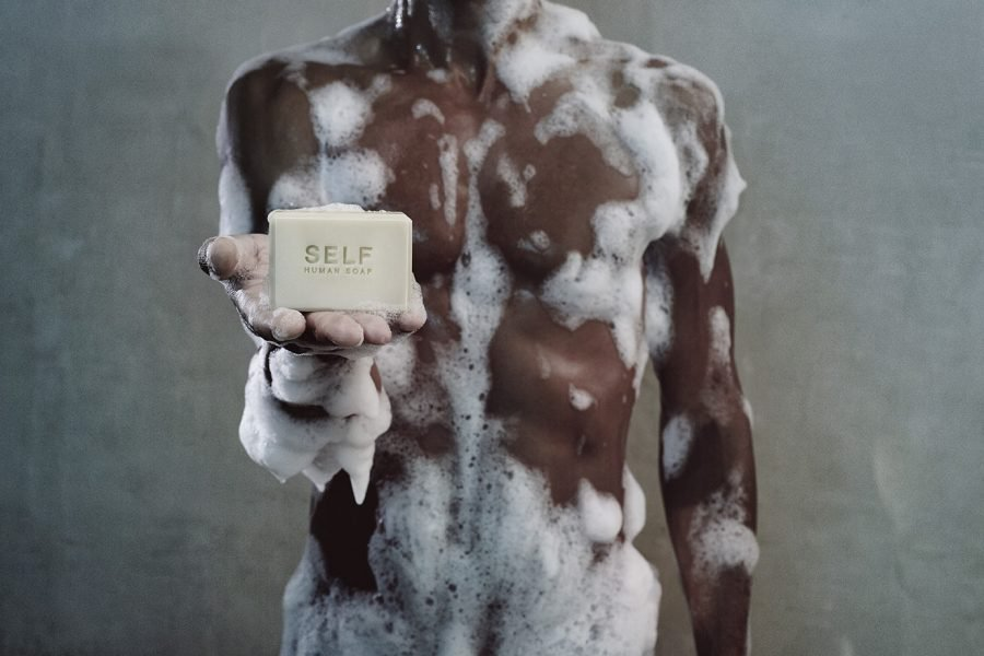 Soap made from donated human fat to feature in Adelaide Festival production