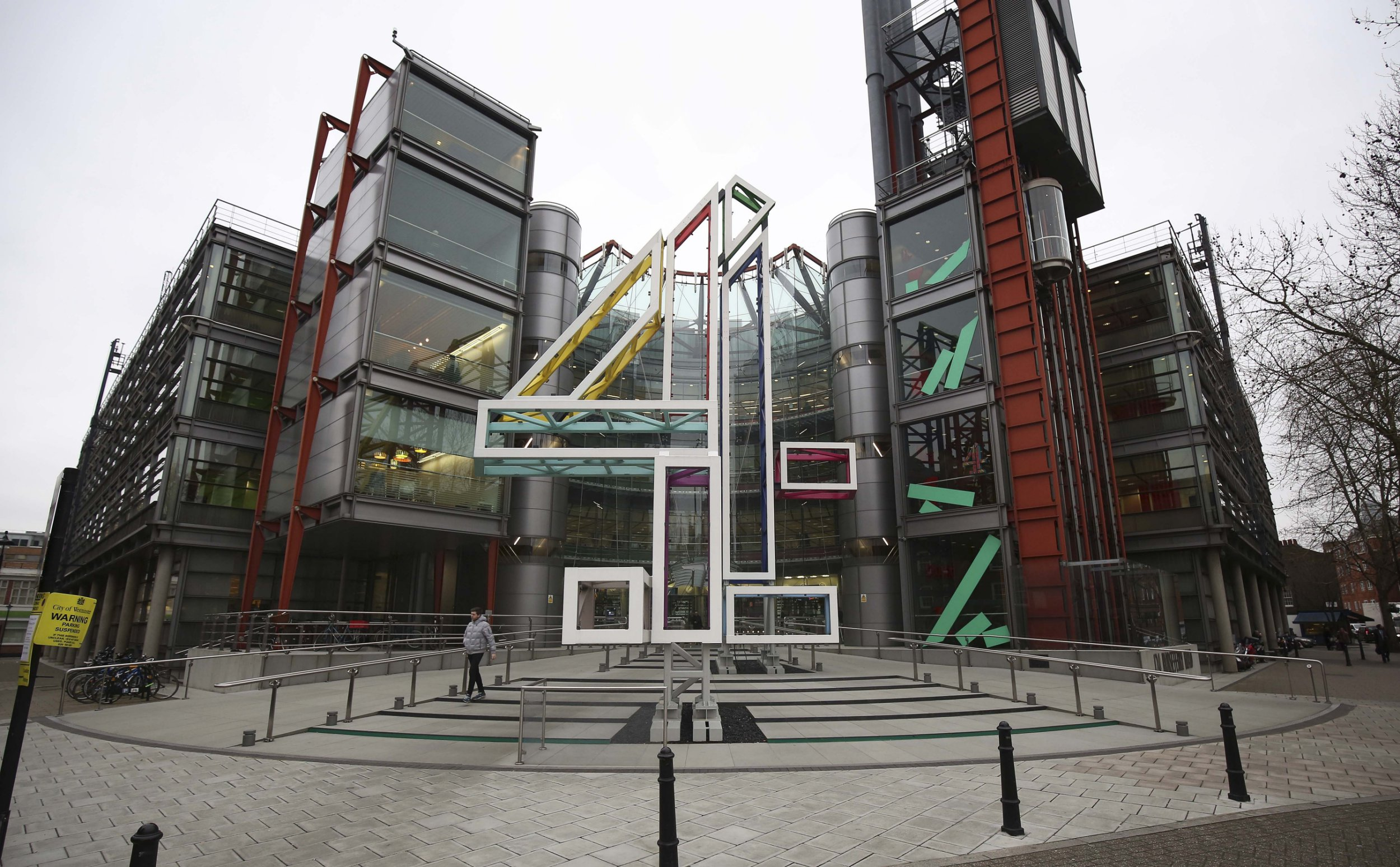 Channel 4 chooses Leeds for new headquarters after snubbing Birmingham