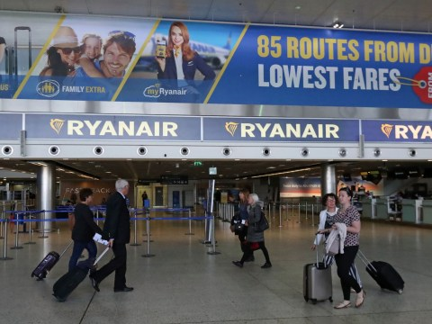 Ryanair to shut down online check in for twelve hours later this week