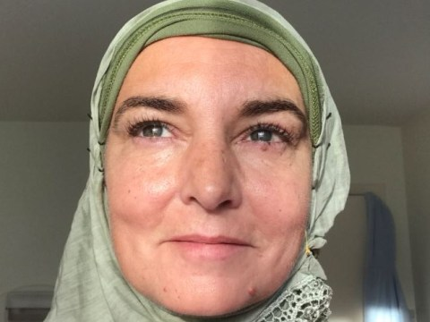 Sinead O'Connor's conversion to Islam was 'natural', says Shaykh Dr Umar Al-Qadri