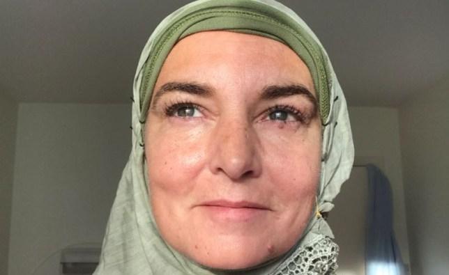 Sinead O'Connor's conversion to Islam was 'natural', says Shaykh Dr Umar Al-Qadri