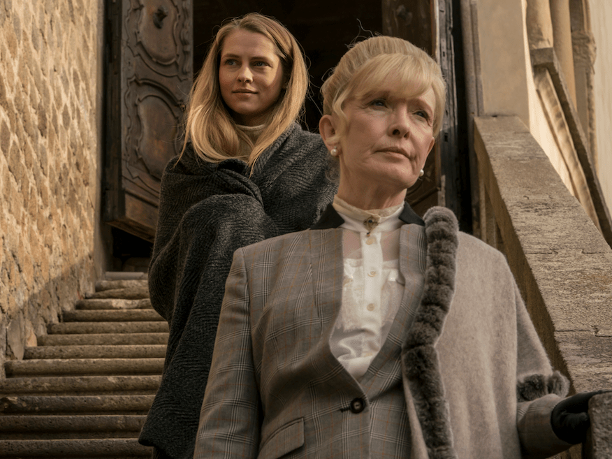 A Discovery Of Witches episode 4 review: Welcome to the family