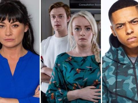 Soap spoilers: Emmerdale murder twist, special Coronation Street episode, EastEnders violence