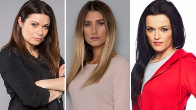 Soap spoilers for Carla Coronation Street, Debbie Emmerdale and Hayley EastEnders