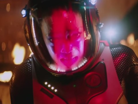 Star Trek: Discovery fans have a theory about the 'red angel' in the season two trailer