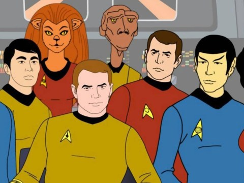 Rick And Morty writer to helm new Star Trek animated comedy series