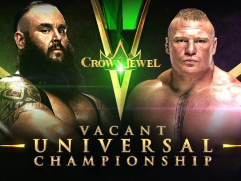 WWE Crown Jewel show changed following Roman Reigns leukaemia announcement