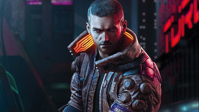 Cyberpunk 2077 takes a small step closer to reality