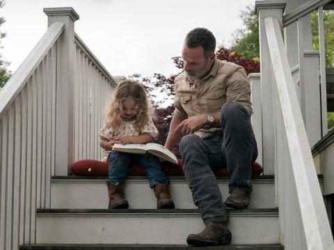 The Walking Dead's Andrew Lincoln pens heartbreaking goodbye letter ahead of season 9 exit
